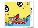 【在庫限り】 梨汁ブシャー!! ふなっしーVS DRAGONS 【3DSゲームソフト】