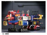 超合金魂 GX-31V ボルテスV RESPECT FOR VOLT IN BOX
