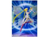 【限定特価】 S.H.Figuarts スーパーセーラームーン(美少女戦士セーラームーン)