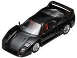 【02月発売予定】 トミカリミテッドヴィンテージ NEO LV-NEO フェラーリF40(黒)