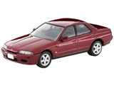 【2020/02月発売予定】 トミカリミテッドヴィンテージ NEO LV-N196a 日産スカイライン GTS-t TypeM(赤)