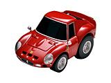 【10月発売予定】 チョロQzero Z-65a フェラーリ250GTO(赤) ※6/30(日)までの限定受注※