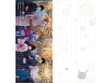 【店頭併売品】 ワールドトリガー 三門の四季を駆けるプロジェクト〜夏夜の宴・熱帯〜 一筆箋 夏ver.
