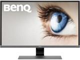 EW3270U 31.5型 4K/HDR対応アイケア液晶ディスプレイ [3840×2160/VA/DisplayPort・HDMI×2・USB Type-C] メタリックグレー