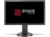 ZOWIE RL2460S 24型ワイド ゲーミング液晶モニター [1920×1080/76Hz駆動/HDMI×2・DVI-D・VGA] ダークグレー