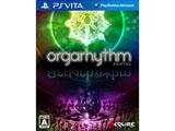 【在庫限り】 orgarhythm(オルガリズム)【PS Vitaゲームソフト】   [PSVita]