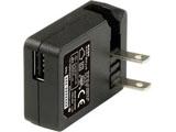【在庫限り】 3DS用 USB ACアダプター ミニ (3DS LL/3DS/DSi LL/DSi対応) [CY-3DSUSADM-BK]