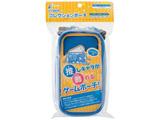 CYBER・コレクションポーチ(PS Vita/New 3DS LL用) ブルー [New3DS LL/PSV(PCH-1000/2000)] [CY-NSLPVIGP-BL]