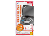 CYBER・液晶保護フィルム[ハードコートタイプ](New 2DS LL用) [New2DS LL] [CY-N2DLFLM-HC]