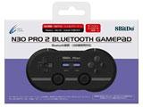 8BitDo N30Pro2 BluetoothGamePad (M Edition) [Switch][CY-N30PRO2-MD]