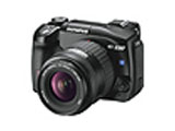 E-330 レンズキット (750万画素/CF/xD)