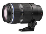 ZUIKO DIGITAL ED 50-200mm F2.8-3.5 SWD (レンズ)