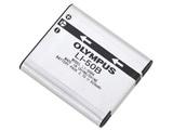 リチウムイオン充電池 LI-50B