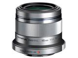 M.ZUIKO DIGITAL 45mm F1.8 [マイクロフォーサーズ] 中望遠レンズ