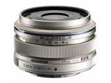 M.ZUIKO DIGITAL 17mm F1.8 [マイクロフォーサーズ] 広角レンズ