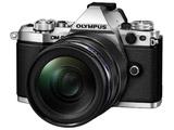 OM-D E-M5 Mark II 12-40mm F2.8 レンズキット シルバー [マイクロフォーサーズ] ミラーレス一眼カメラ
