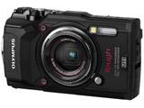 Tough TG-5 ブラック 防水デジタルカメラ タフ