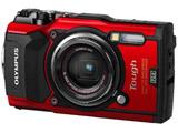 Tough TG-5 レッド 防水デジタルカメラ タフ
