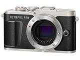 PEN E-PL9 ボディ ブラック [マイクロフォーサーズ] ミラーレス一眼カメラ