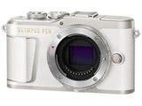 PEN E-PL9 ボディ ホワイト [マイクロフォーサーズ] ミラーレス一眼カメラ