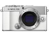 OLYMPUS PEN E-P7 ボディー ミラーレス一眼カメラ  ホワイト  [ボディ単体]