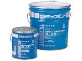 タイル用接着剤 GL−20 4kg 30100040