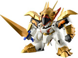 【11月発売予定】 PLAMAX MS-07 真魔神英雄伝ワタル 鋼衣龍王丸