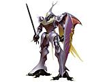 【05月発売予定】 PLAMAX 聖戦士ダンバイン サーバイン プラモデル