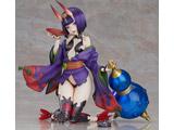 Fate/Grand Order アサシン/酒呑童子 1/7 ABS&PVC 製塗装済み完成品
