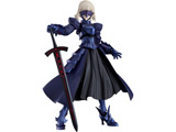 【11月発売予定】 figma Fate/stay night [Heaven's Feel] セイバーオルタ 2.0