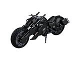 【03月発売予定】 ex:ride 重兵装型女子高生 BK91A