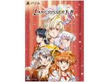 ラングリッサーI&II 限定版 【PS4ゲームソフト】