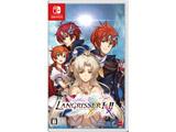 【04/18発売予定】 ラングリッサーI&II 通常版 【Switchゲームソフト】