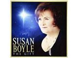 スーザン・ボイル/ザ・ギフト〜夢の贈りもの CD
