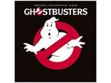 (V.A.)/ゴーストバスターズ オリジナル・サウンドトラック CD