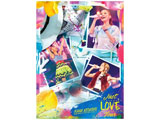 西野カナ / Just LOVE Tour 初回生産限定盤 【DVD】
