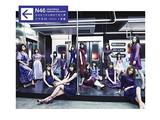 乃木坂46 / 3rdアルバム 「生まれてから初めて見た夢」 Type B DVD付 CD