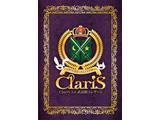 ClariS 1st 武道館コンサート2つの仮面と失われた 初回限定版 BD