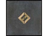 フー・ファイターズ/コンクリート・アンド・ゴールド CD
