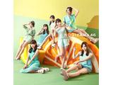 乃木坂46 / 21stシングル「ジコチューで行こう!」 通常盤 CD