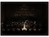 """Aimer / Aimer special concert with スロヴァキア国立放送交響楽団 """"ARIA STRINGS"""" 初回生産限定盤 DVD"""