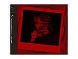 LiSA / 赤い罠(who loves it?) / ADAMS 初回生産限定盤DVD付 CD