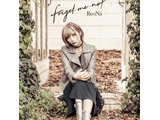 ReoNa / forget-me-not 初回生産限定盤 DVD付 CD