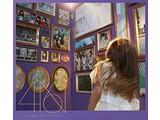 乃木坂46 / 4thアルバム「今が思い出になるまで」 TYPE-B Blu-ray Disc付 CD ◆先着特典「缶バッジ(通常盤絵柄)」