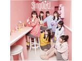 【特典対象】 乃木坂46 / 23rdシングル「Sing Out!」通常盤 CD ◆先着購入特典「ミニポスター(通常盤)」