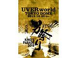 UVERworld:KINGS PARADE 男祭り FINAL at Tokyo Dome