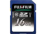 16GB・UHS Speed Class1(Class10)対応SDHCカード SDHC-016G-C10U1