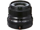 カメラレンズ XF23mmF2 R WR【FUJIFILM Xマウント】(ブラック)