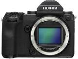 GFX 50S ボディ [FUJIFILM Gマウント] 中判ミラーレスカメラ