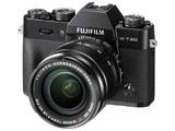 FUJIFILM X-T20 レンズキット ブラック [FUJIFILM Xマウント] ミラーレス一眼カメラ